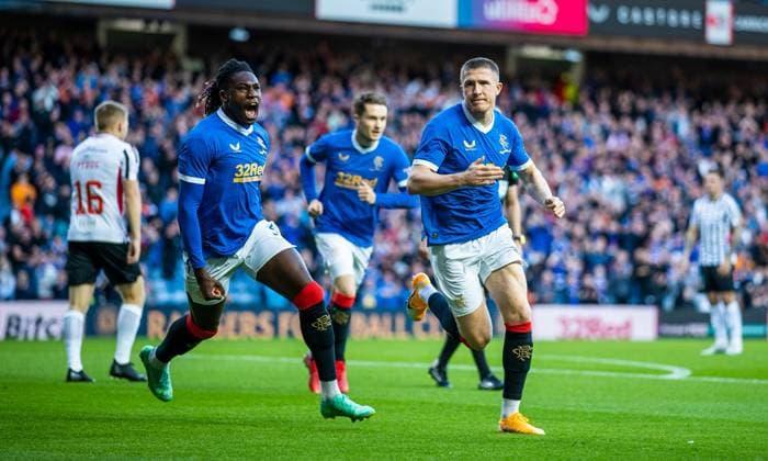 Soi kèo Alashkert vs Glasgow Rangers