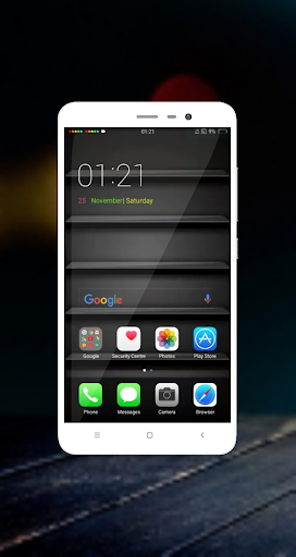 OPPO Phones - Color OS Theme (All Devices) 1.8 Screenshots 1