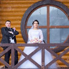 Wedding photographer Maryana Tichak (eugenstud). Photo of 18.01.2016