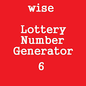 wise Lottery Number Generator6