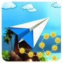 Fly My Paper Plane icon