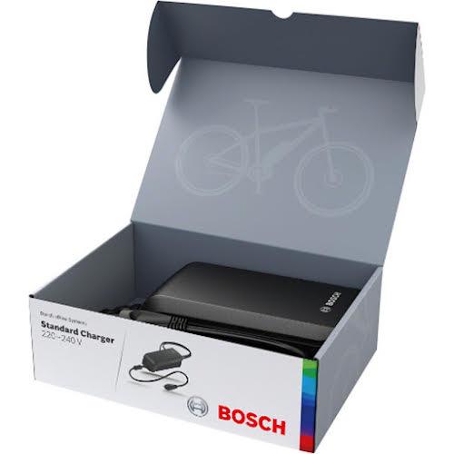 Bosch Standard Charger - 4A, BDU2XX, BDU3XX