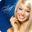 AnastasiaDate: Date & Chat App icon
