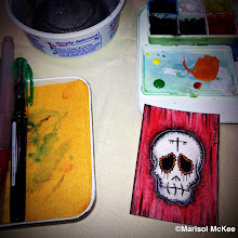 Photo: Painting. 10/12/2012. Day 286 of 366 Project for 2012.