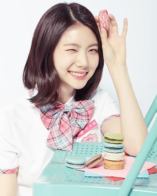 leekaeun