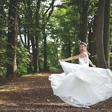 Wedding photographer Simone Janssen (janssen). Photo of 04.10.2018