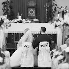 Wedding photographer Monica Manzzi (monicamanzzi). Photo of 27.09.2016