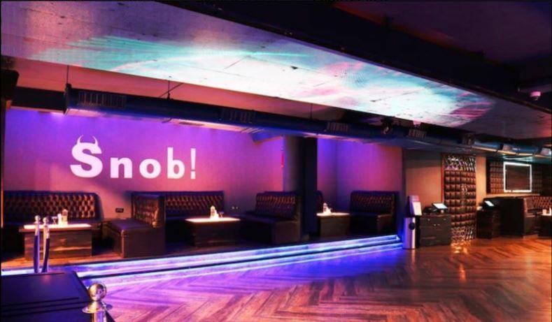 Snob in Bandra Mumbai