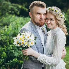 Wedding photographer Aleksey Khukhka (huhkafoto). Photo of 18.07.2016