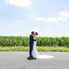 Wedding photographer Martina Barbon (martinabarbon). Photo of 19.10.2018