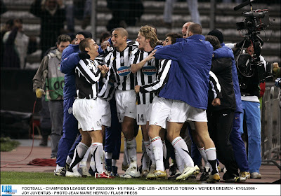 La Juventus demande à retirer le titre de l'Inter de 2006