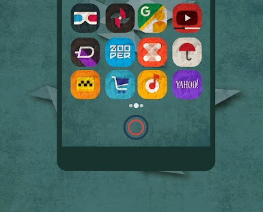 Rugos - Free Icon Pack- screenshot thumbnail