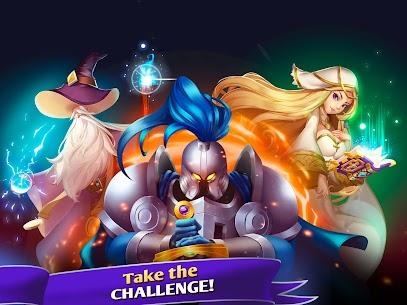 Tap Knights – Fantasy RPG Battle Clicker 1.0.0 6