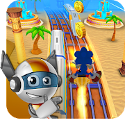Game Sonic Subway Run apk for kindle fire