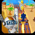 Sonic Subway Run