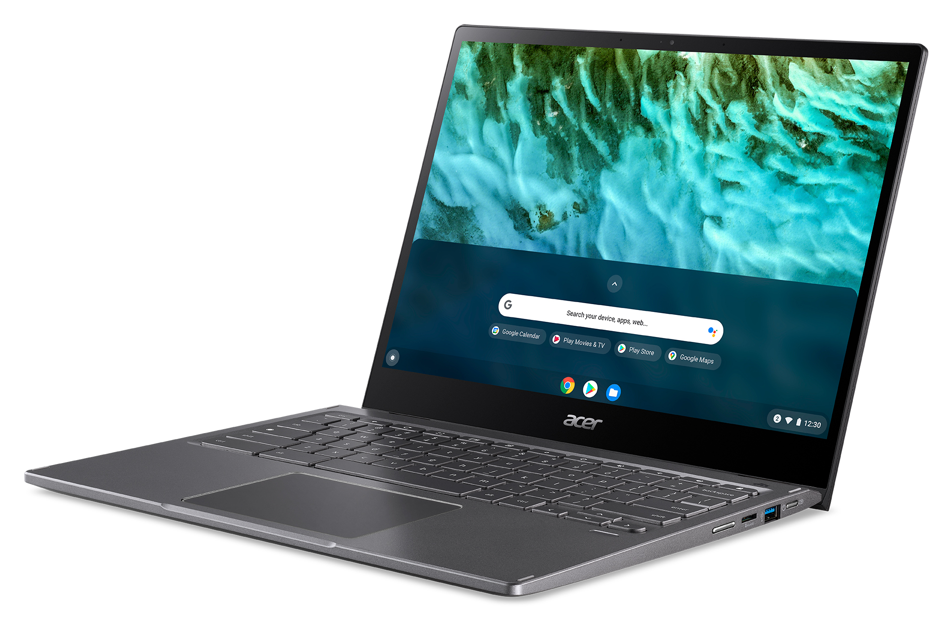Acer Chromebook Spin 713 - photo 4