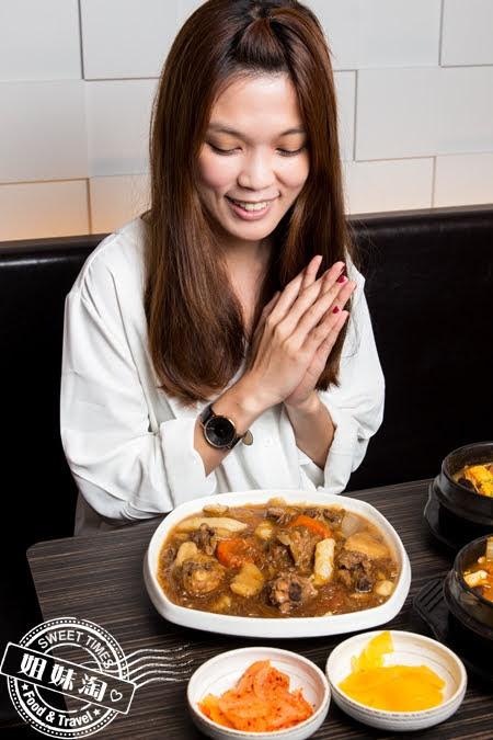 玉豆腐韓國家庭料理安東燉雞