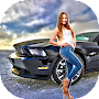 Car Photo Frames APK icon
