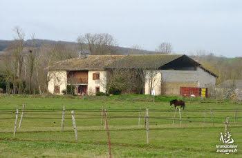 propriété à Beaumont-de-Lomagne (82)