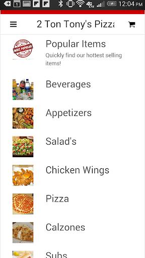 玩免費遊戲APP|下載2 Ton Tony's Pizza app不用錢|硬是要APP
