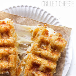 Tater Tots Melted Cheese Recipes