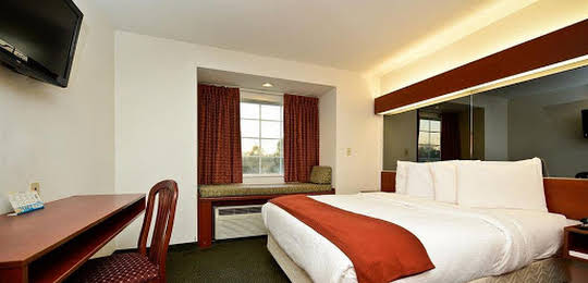 Americas Best Value Inn and Suites Lake Charles