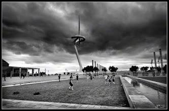 Photo: First Photowalk Barcelona.  Photo # 3  +Photowalks Barcelona #bcnphotowalk by +Alessandro Cerè  #monochronemonday by +Charles Lupica +Manuel Votta +Hans Berendsen  +Jerry Johnson #plusphotoextract by +Jarek Klimek