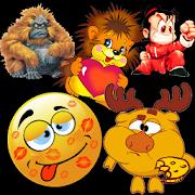 Emoticones para Whatsapp 4.0.0 Icon