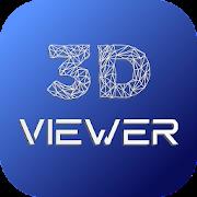 3D Model Viewer - OBJ/STL/DAE