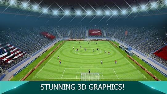Soccer Revolution 2019 Pro 5