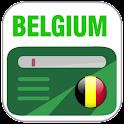 Radio Belgien icon