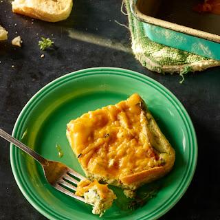 Frittata Squares Recipe