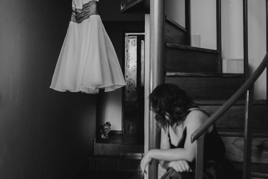 Wedding photographer Valery Garnica (focusmilebodas2). Photo of 29.01.2020