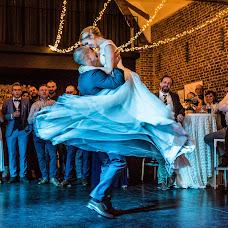 Huwelijksfotograaf Denise Motz (denisemotz). Foto van 11.11.2018