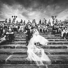 Pulmafotograaf Federico a Cutuli (cutuli). Foto tehtud 02.10.2016