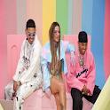 Ozuna feat KarolG & Myke Towers - Caramelo (Remix) icon