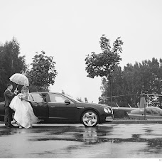 Wedding photographer Andrey Gurev (guriew). Photo of 11.04.2016