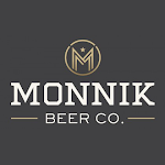 Logo for Monnik Beer Co.