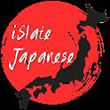 iSlate Japanese icon