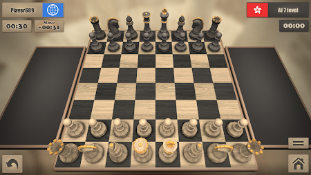 Real Chess 2.57 screenshot 210636