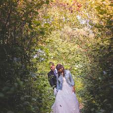 Wedding photographer Estibaliz Caballero (estibalizcaball). Photo of 25.11.2016