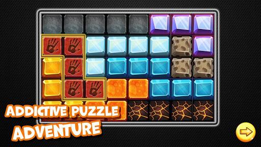 Puzzle block (拼图块)|玩解謎App免費|玩APPs