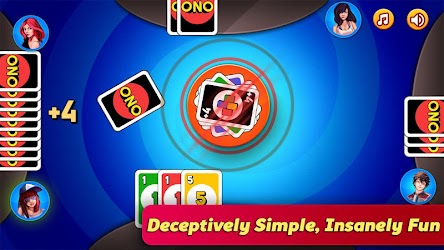 Ono APK Download – Free Card GAME for Android 2
