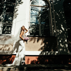 Wedding photographer Sergey Lasuta (sergeylasuta). Photo of 22.08.2018