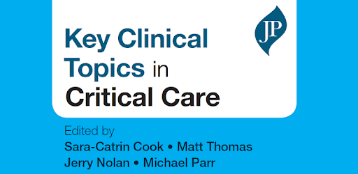 Key Clinical Topics in Critical Care - Apps on Google Play