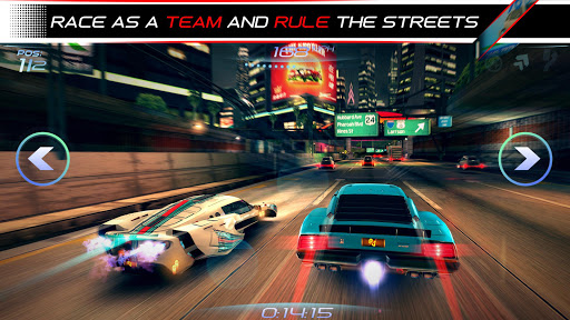 Rival Gears Racing 1.1.5 Screenshots 3