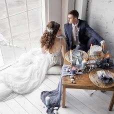 Wedding photographer Kseniya Belova-Reshetova (ksoon). Photo of 01.11.2017