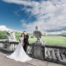 Wedding photographer Anastasiya Saul (DoubleSide). Photo of 02.08.2017
