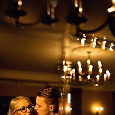 Wedding photographer Martynas Ozolas (ozolas). Photo of 26.11.2015