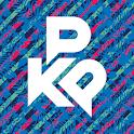 Pukkelpop icon